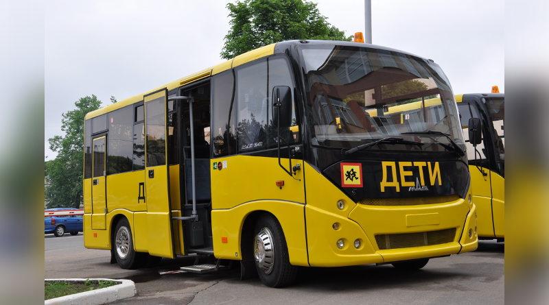 В Речицком районе проводится профилактическое мероприятие «Детский автобус»