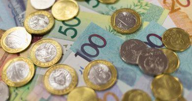 В Беларуси разыгрывают джекпот в1 миллион долларов