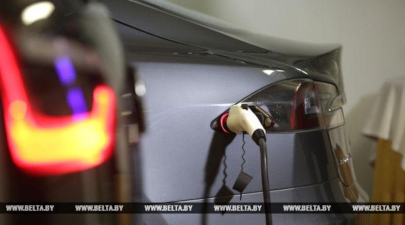 Серийное производство зарядных станций для электромобилей запустят на «Витязе» в2020 году
