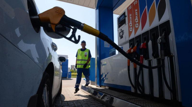 Минфин может отказаться от акциза на автомобильное топливо