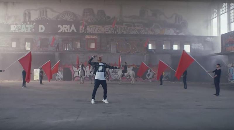 Клип на официальную песню ЧМ 2018 появился всети