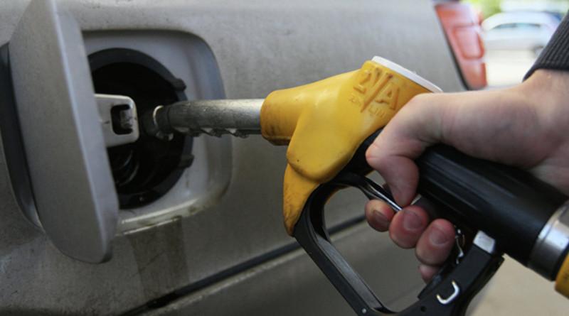 Цены на топливо снова выросли с12 августа