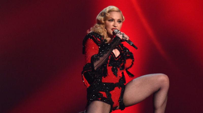 День рождения Мадонны: 15 хитов легендарной певицы