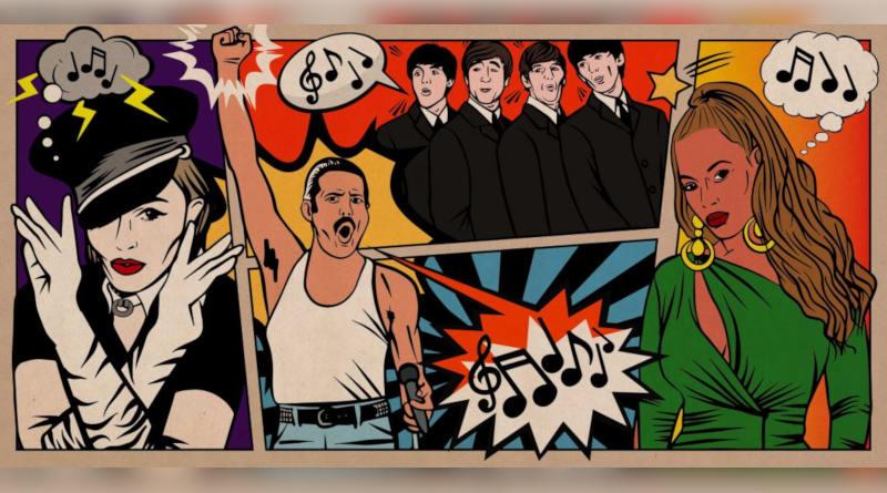 ТЕСТ: The Beatles или музыка без слов? Узнайте свой уровень английского по популярным песням
