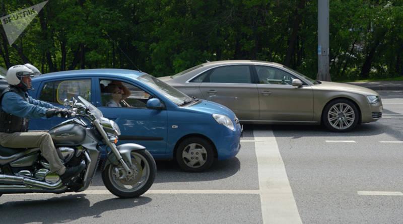 Как белорусы будут уплачивать дорожный сбор, определит рабочая группа