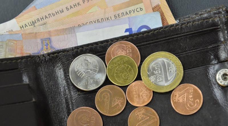 Пенсии поднимут вБеларуси с1 ноября