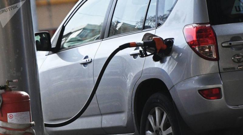 Опять на копейку: вБеларуси с18 ноября снова дорожает топливо