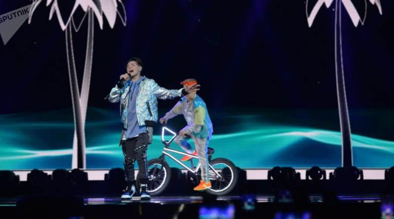 Где смотреть финал детского «Евровидения-2018»?