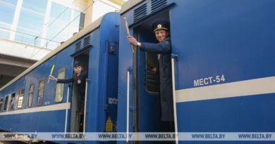 БЖД уже назначила 180 дополнительных поездов на новогодние ирождественские праздники