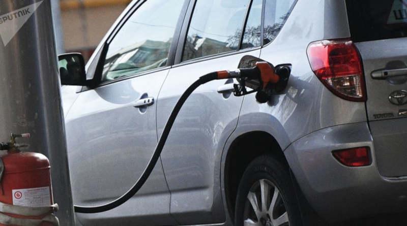 Бензин традиционно дорожает вБеларуси своскресенья – но не весь