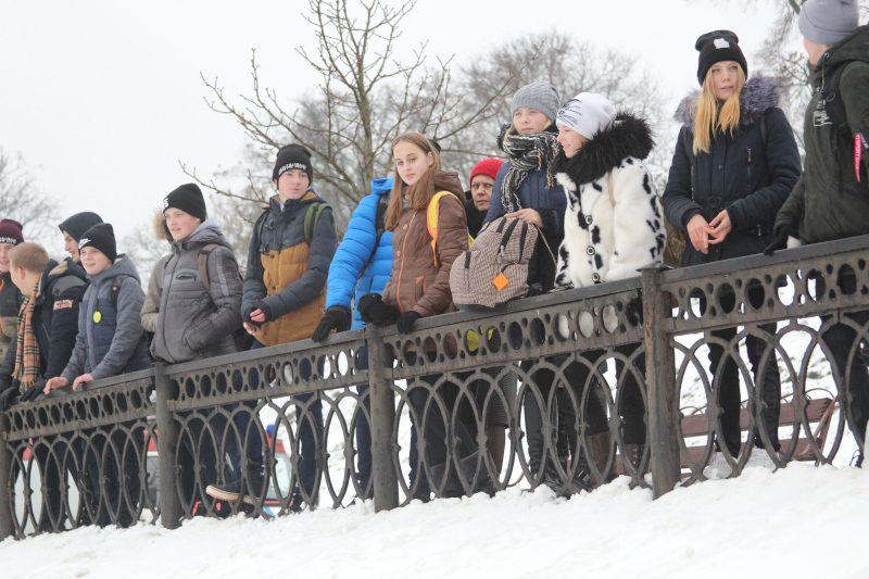 Фото: Речицкий РОЧС
