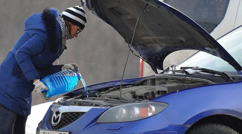 В ожидании холодов: советы ГАИ, как не замерзнуть вдороге исохранить авто