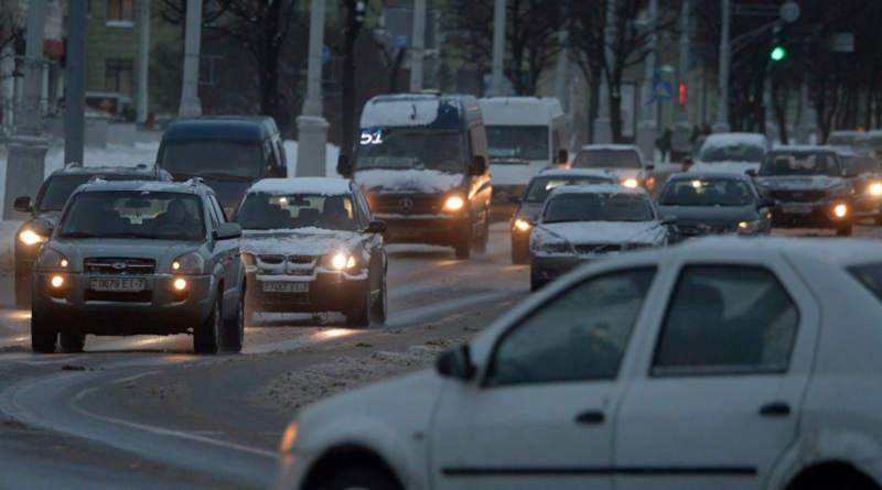 Новые правила регистрации транспорта вБеларуси вступят всилу 21 января