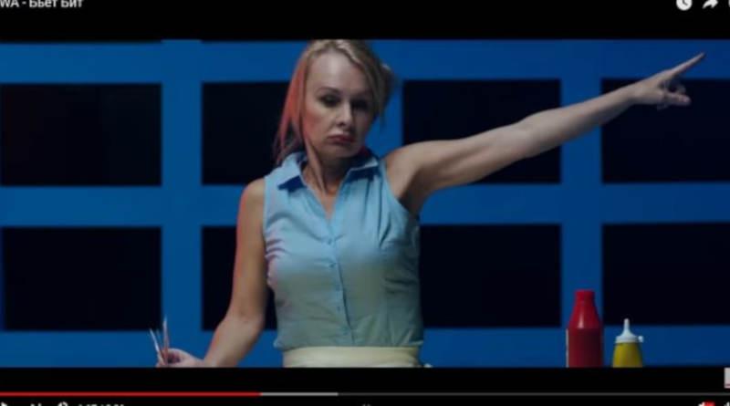 Клип белорусской группы набрал на YouTube 100 миллионов просмотров