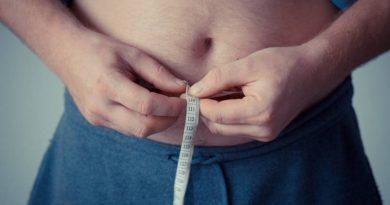 Китаец похудел на 142 кг за полгода