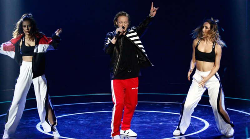 Посмотрите, как поют! Белорусы в «Голосе» и «X-factor»