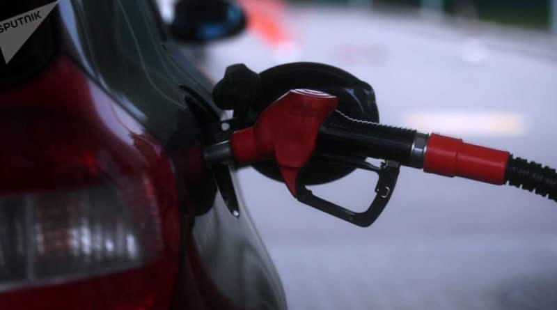 Опять на копейку: топливо снова дорожает вБеларуси