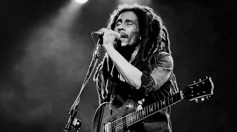 Что послушать уБоба Марли: 25 песен короля регги
