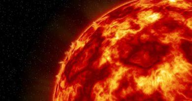 Сильная магнитная буря ожидается на Земле всубботу 23 марта