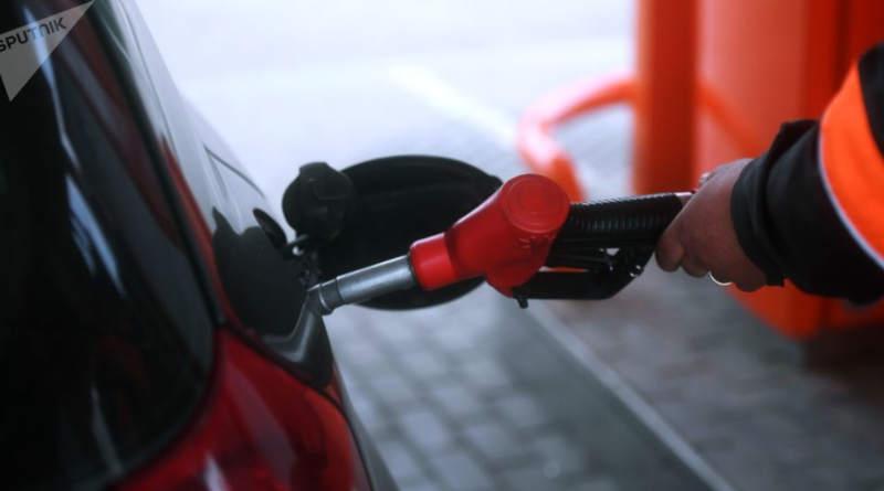 24 марта вБеларуси дорожает топливо