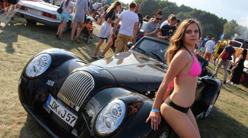 Юбилейный автофест SunDay пройдет под Гродно 20 июля