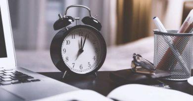 Физики объясняют, почему сгодами время летит быстрее