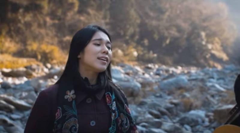 Песня «Миллион алых роз» на японском стала хитом винтернете