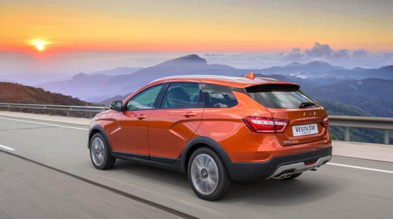 Австрийцы назвали «Весту» самым экономически выгодным компактным автомобилем