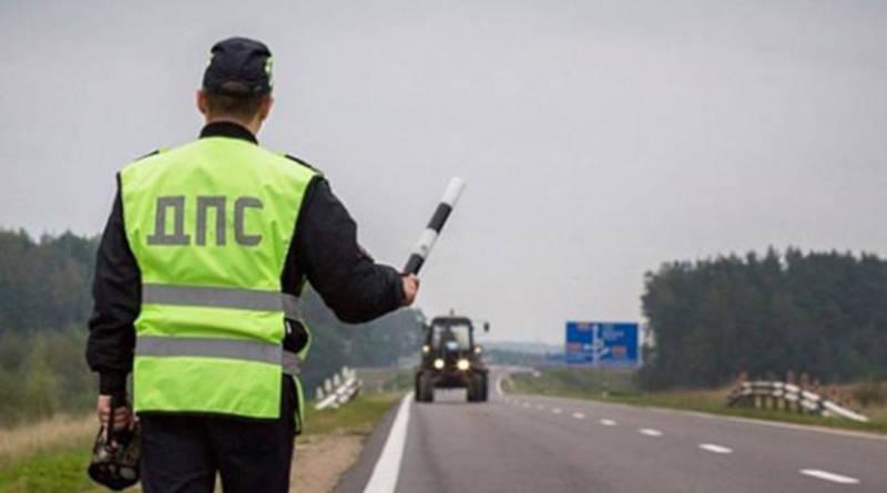 Госавтоинспекцией проводятся мероприятия по предупреждению дорожно-транспортных происшествий сучастием сельскохозяйственной техники