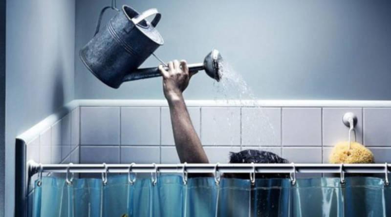 Стали известны сроки отключения горячей воды в Речице. Ищите свой район в списках