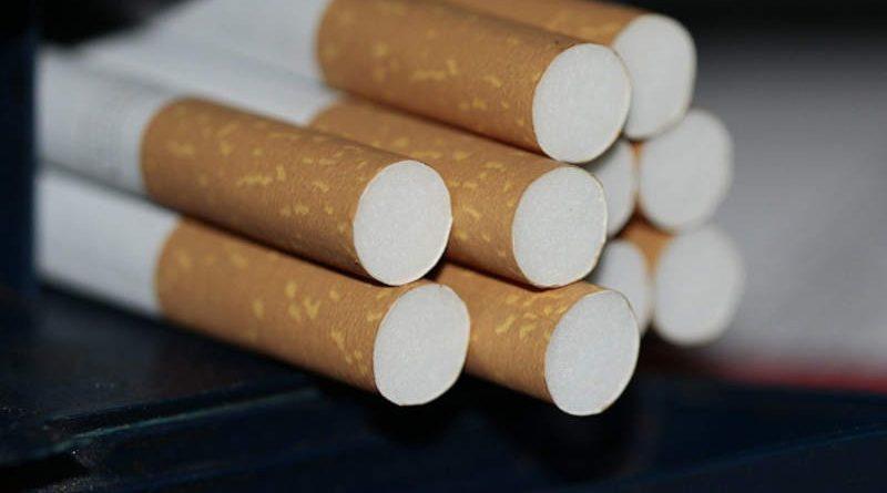 С 1мая вырастут цены на сигареты. Впродаже появятся новые марки
