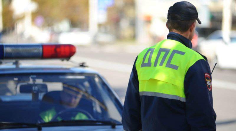 ГАИ намерена усиленно контролировать ситуацию на дорогах 26—28 апреля