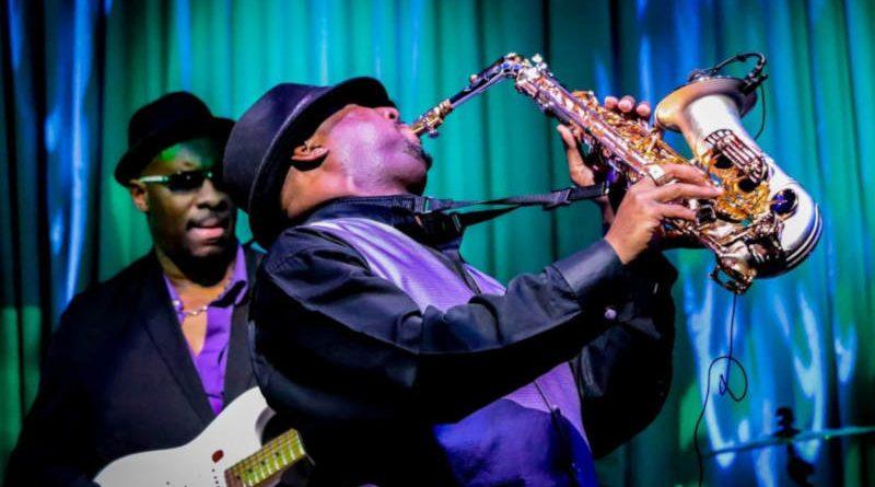 Меломаны отмечают Международный день джаза
