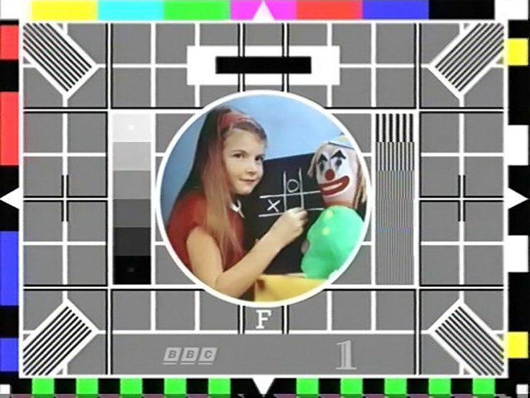 F — BBC