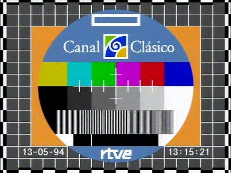 RTVE, Испания