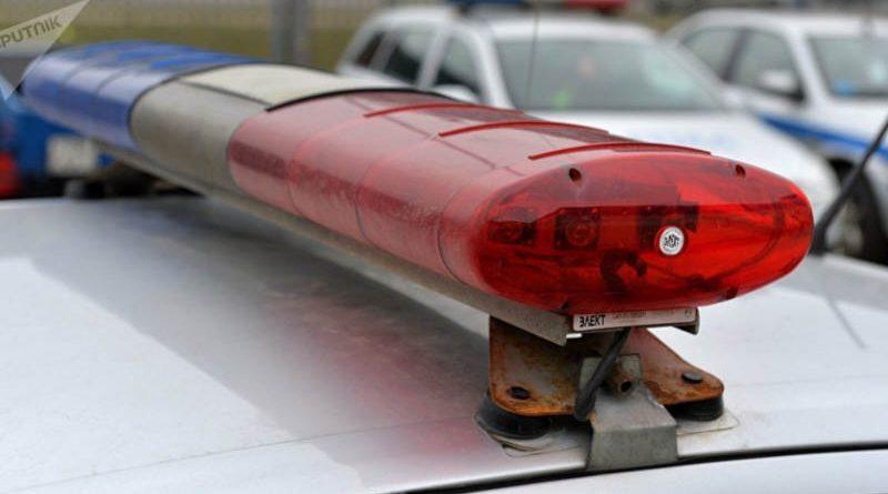 Убийство сотрудника ГАИ: милиция ищет тех, кто видел авто, вкоторое он сел