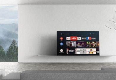 Sony продолжила обновлять телевизоры 2016 года имладше до Android 8