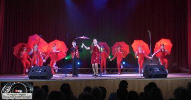 Live Момент. «От сердца ксердцу» — благотворительный концерт вГородском Двороце культуры