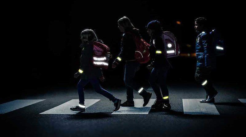 «Время стать заметным!» — под таким девизом 25 сентября пройдет Единый день безопасности дорожного движения