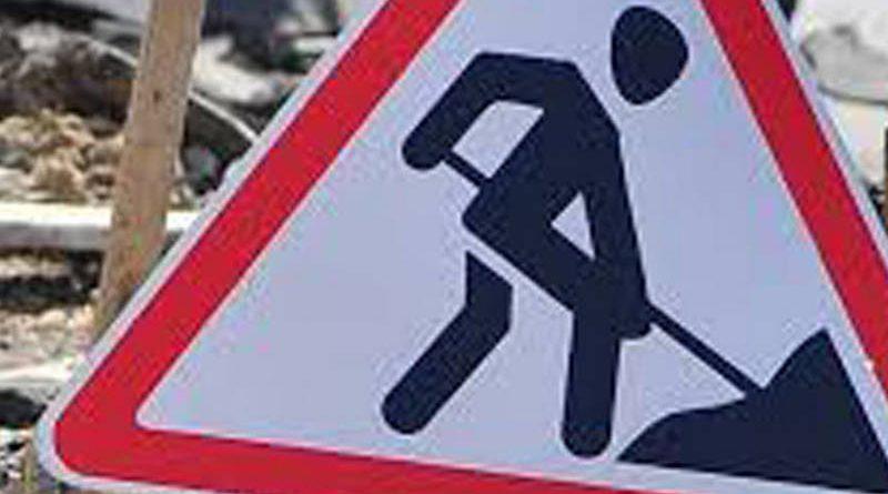 Внимание, речичане ижители района! Всвязи сремонтными работами 22 июля будет закрыт переезд возле д. Защебье
