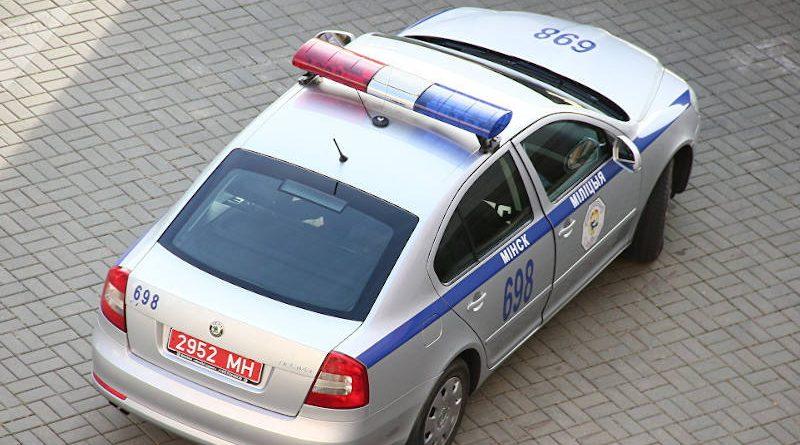 Более 14 тысяч водителей без техосмотра «поймали» за 10 дней вБеларуси