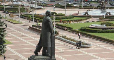 ТЕСТ: советское наследие Минска