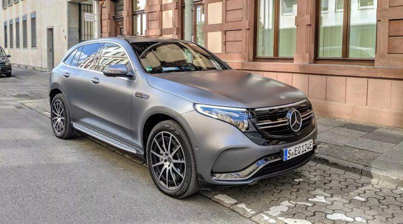 Немецкий концерн Daimler прекращает разработку двигателей внутреннего сгорания — будущее за электромобилями