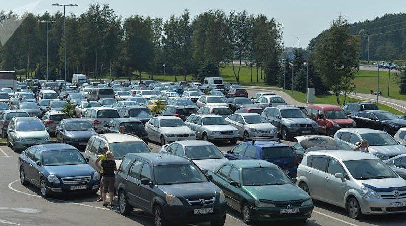 В МВД рассказали, какие машины вБеларуси угоняют чаще всего