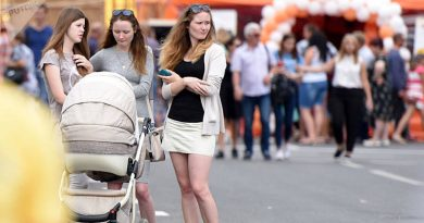 Как принято отмечать День матери вразных странах