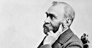 «Хорошая репутация более важна, чем чистая рубашка»: цитаты Нобеля оважном
