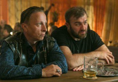 ТНТ покажет комедийный сериал «Полярный» сМихаилом Пореченковым иИваном Охлобыстиным