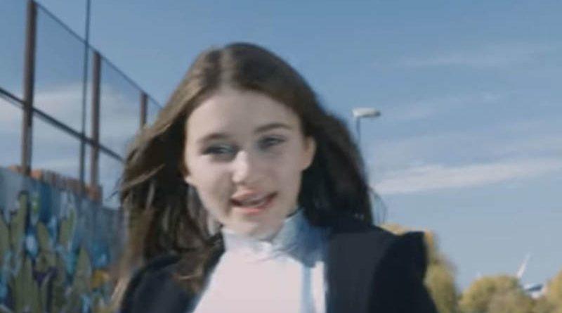 Появился клип на песню, которая представит Беларусь на детском «Евровидении»