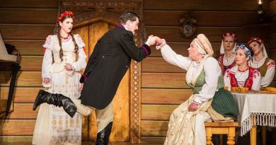 Спектакль «Паўлінка» получил статус историко-культурной ценности Беларуси